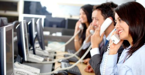 East Coast Call Center