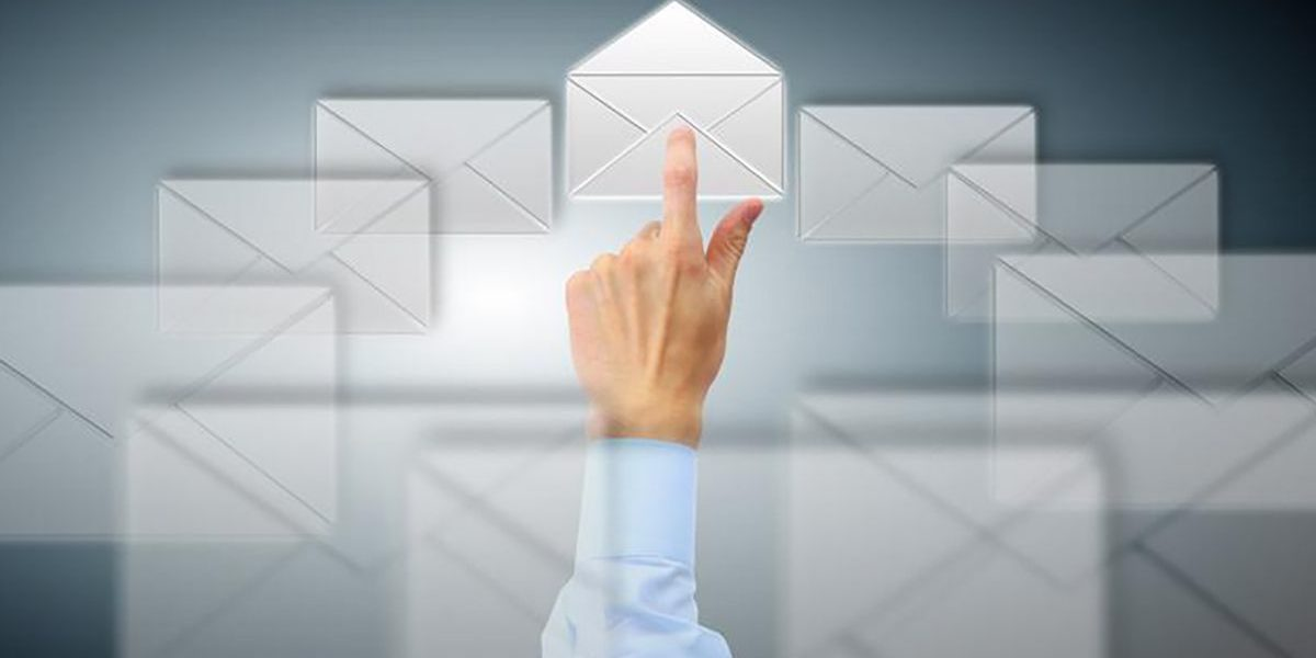 Secure Email Messaging Services