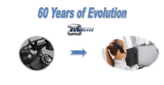 Answering Service Evolution