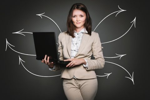 virtual receptionist services image