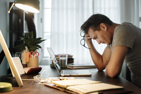 reduce stress as a business owner