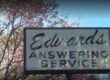 edwards answering service
